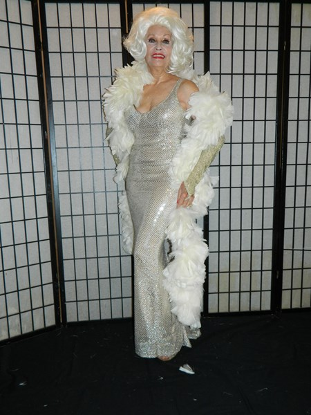 Singer Impersonator (Marilyn, Mae, Charo, Dolly) - Marilyn Monroe Impersonator - Fort Lauderdale, FL