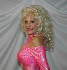 Singer Impersonator (Marilyn, Mae, Charo, Dolly) | Fort Lauderdale, FL | Marilyn Monroe Impersonator | Photo #3