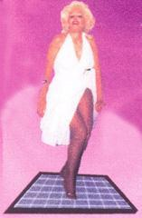 Singer Impersonator (Marilyn, Mae, Charo, Dolly) | Fort Lauderdale, FL | Marilyn Monroe Impersonator | Photo #1