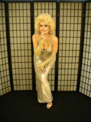 Singer Impersonator (Marilyn, Mae, Charo, Dolly) | Fort Lauderdale, FL | Marilyn Monroe Impersonator | Photo #8