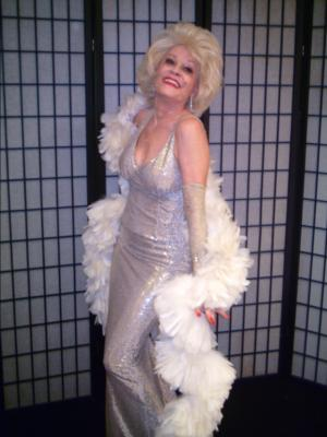 Singer Impersonator (Marilyn, Mae, Charo, Dolly) | Fort Lauderdale, FL | Marilyn Monroe Impersonator | Photo #10