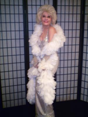 Singer Impersonator (Marilyn, Mae, Charo, Dolly) | Fort Lauderdale, FL | Marilyn Monroe Impersonator | Photo #9
