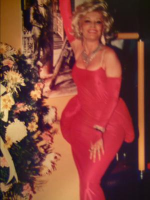 Singer Impersonator (Marilyn, Mae, Charo, Dolly) | Fort Lauderdale, FL | Marilyn Monroe Impersonator | Photo #4