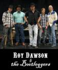 A Roy Dawson & The Bootleggers Party! - Country Band - Albertville, MN