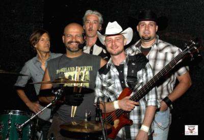 A Roy Dawson & The Bootleggers Party! | Albertville, MN | Country Band | Photo #7