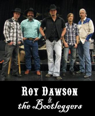 A Roy Dawson & The Bootleggers Party! | Albertville, MN | Country Band | Photo #1