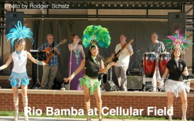 Rio Bamba: Brazilian, American Jazz And More! | Chicago, IL | Brazilian Band | Photo #21