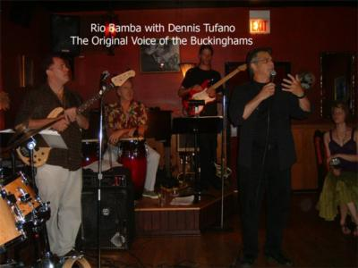 Rio Bamba: Brazilian, American Jazz And More! | Chicago, IL | Brazilian Band | Photo #13