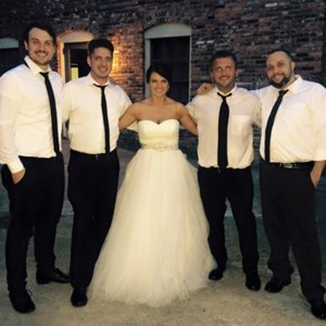 Williamson Wedding Band | Atlanta Wedding Band