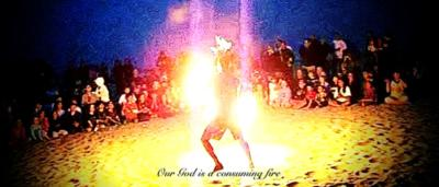 Warriors Of Fire | Elk Grove, CA | Fire Dancer | Photo #9