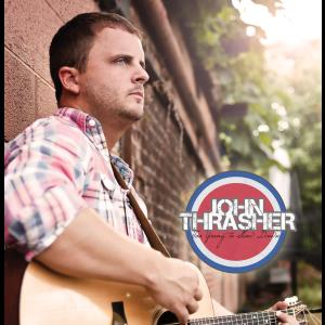 Junction City Acoustic Guitarist | John Thrasher