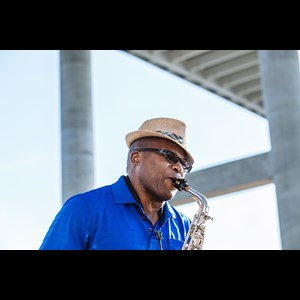 Charleston Saxophonist | David Morrow