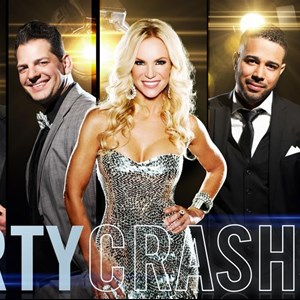 American Fork Dance Band | Party Crashers