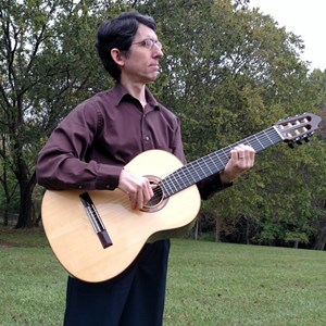 Germantown, MD Classical Guitarist | Steven Seidenman