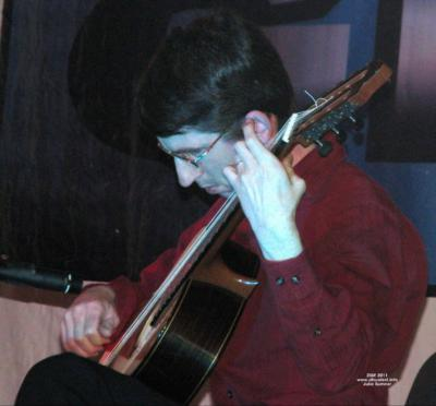 Steven Seidenman | Germantown, MD | Classical Guitar | Photo #5