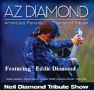 Eddie Diamond - Neil Diamond Tribute Act - Scottsdale, AZ