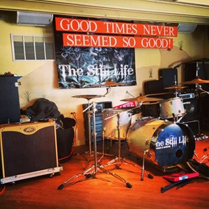 East Norwich Cover Band | The Still Life