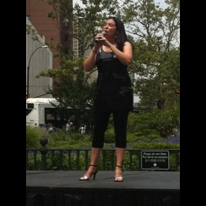 New Haven Opera Singer | Elixer Opera