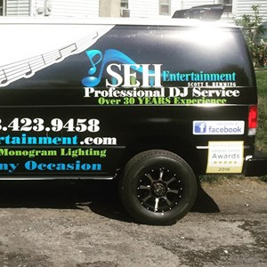 East Nassau, NY DJ | Seh Entertainment