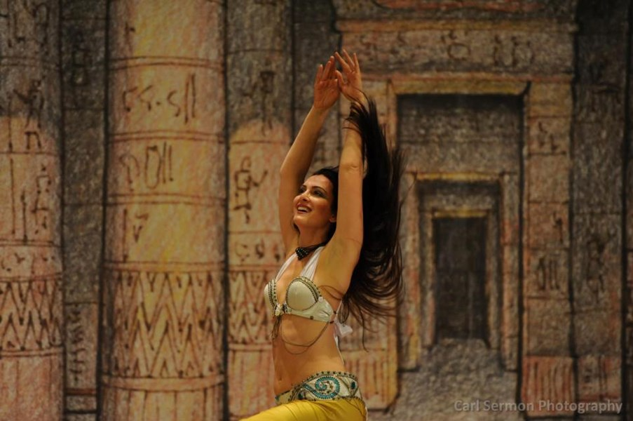 Elisheva Bellydancer - Belly Dancer - Hartford, CT