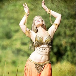 Hartford, CT Belly Dancer | Elisheva Bellydancer
