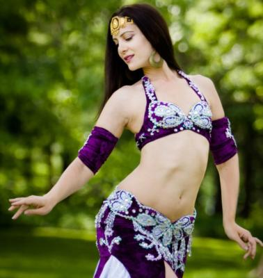 Elisheva Bellydancer | Hartford, CT | Belly Dancer | Photo #1