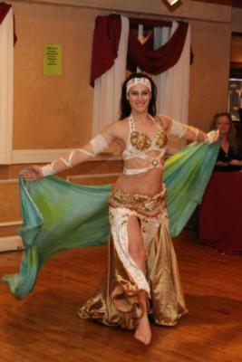 Elisheva Bellydancer | Hartford, CT | Belly Dancer | Photo #16