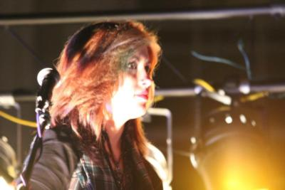 Khamera Featuring Jess Meuse  | Birmingham, AL | Cover Band | Photo #25