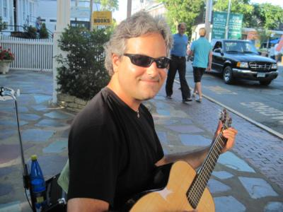Glenn Roth - Solo Instrumental Guitarist | Norwalk, CT | Guitar | Photo #2