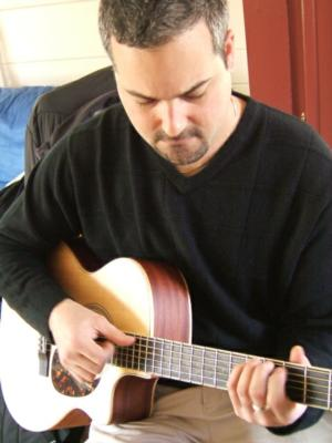 Glenn Roth - Solo Instrumental Guitarist | Norwalk, CT | Guitar | Photo #5