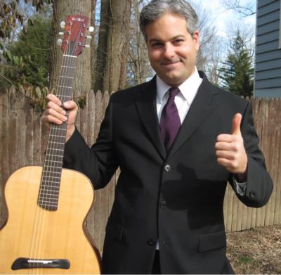 Glenn Roth - Solo Instrumental Guitarist | Norwalk, CT | Guitar | Photo #7