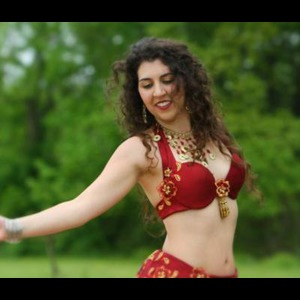 Ankara Rose - World Dance Artist - Belly Dancer - Merrimack, NH