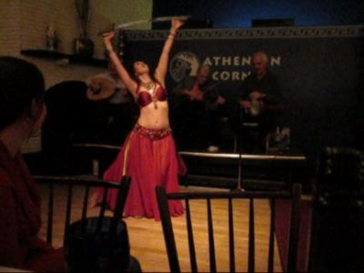 Ankara Rose - World Dance Artist | Merrimack, NH | Belly Dancer | Photo #5