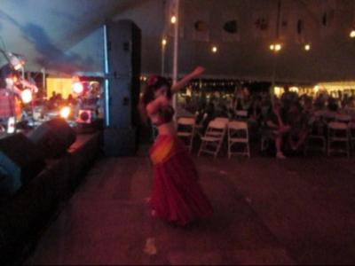 Ankara Rose - World Dance Artist | Merrimack, NH | Belly Dancer | Photo #12