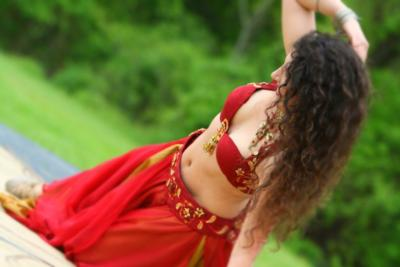 Ankara Rose - World Dance Artist | Merrimack, NH | Belly Dancer | Photo #2