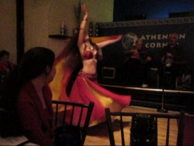 Ankara Rose - World Dance Artist | Merrimack, NH | Belly Dancer | Photo #4