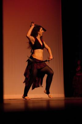 Ankara Rose - World Dance Artist | Merrimack, NH | Belly Dancer | Photo #16