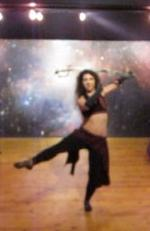 Ankara Rose - World Dance Artist | Merrimack, NH | Belly Dancer | Photo #6