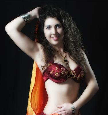 Ankara Rose - World Dance Artist | Merrimack, NH | Belly Dancer | Photo #8