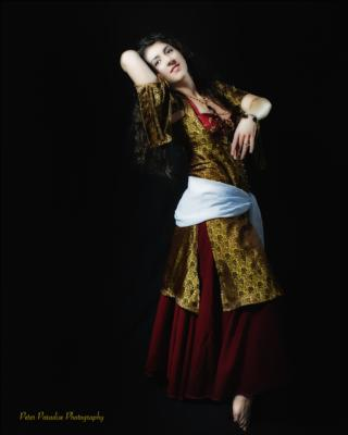 Ankara Rose - World Dance Artist | Merrimack, NH | Belly Dancer | Photo #9