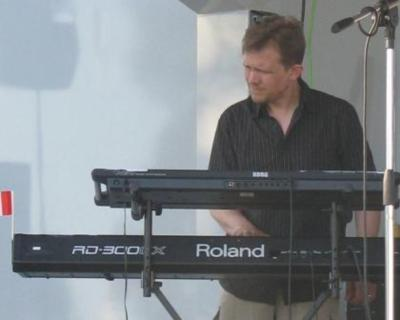 Dave Geurtsen Musical Services | Chilliwack, BC | Blues Keyboards | Photo #1