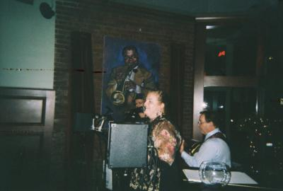 Q.S. Jazz | Cleveland, OH | Jazz Trio | Photo #9