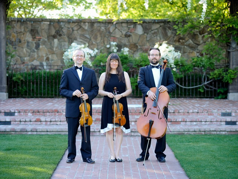 Quartet / Trio Maxim - Classical Trio - Fairfield, CA