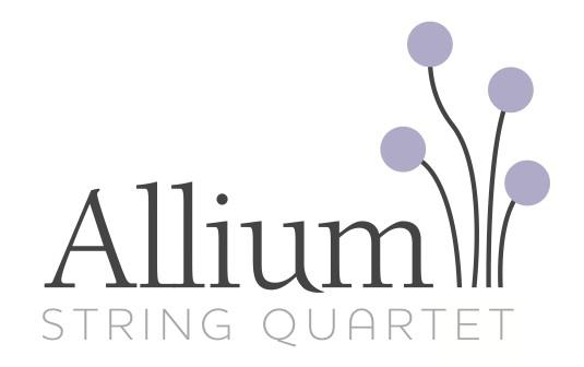 Allium Strings