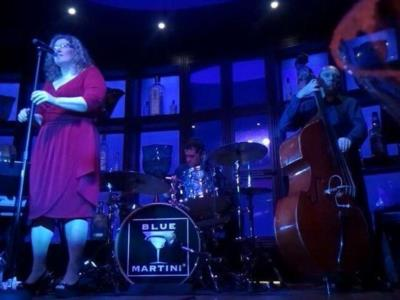 Cherie Blues | Bellevue, WA | Smooth Jazz Band | Photo #15