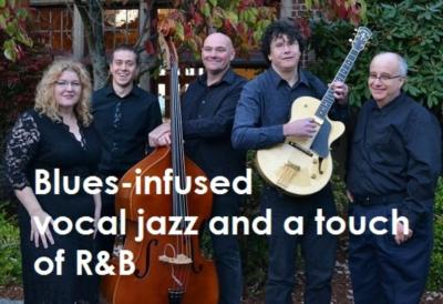 Cherie Blues | Bellevue, WA | Smooth Jazz Band | Photo #1