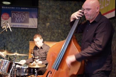 Cherie Blues | Bellevue, WA | Smooth Jazz Band | Photo #18