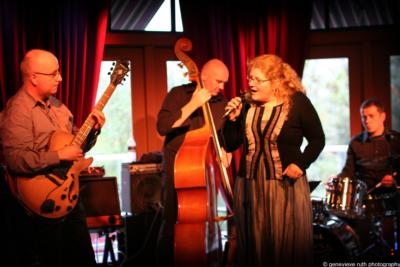 Cherie Blues | Bellevue, WA | Smooth Jazz Band | Photo #12