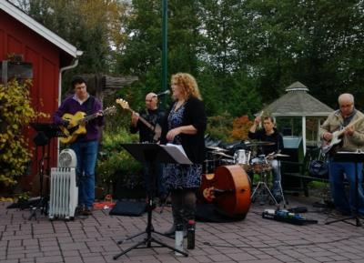 Cherie Blues | Bellevue, WA | Smooth Jazz Band | Photo #25