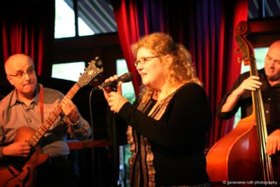 Cherie Blues | Bellevue, WA | Smooth Jazz Band | Photo #8